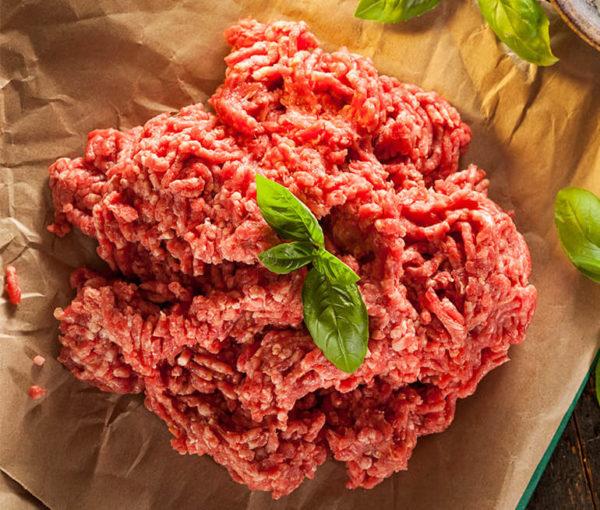 Carne Moída em Curitiba